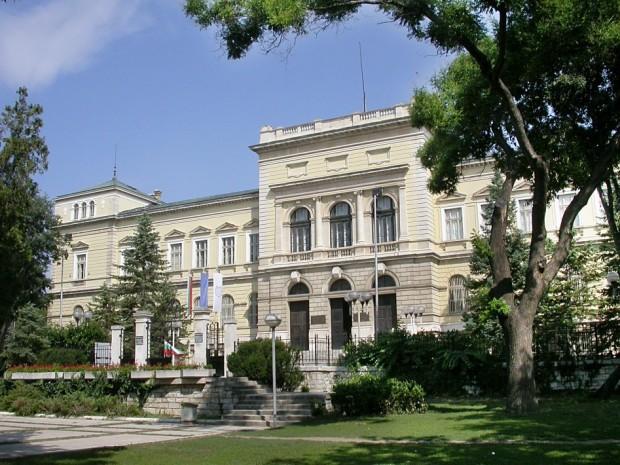 Снимка: Вход свободен за седем туристически обекта в Деня на Освобождението на Варна