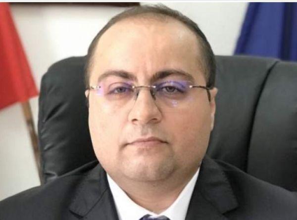 Освободеният заместник-изпълнителен директор на фонд