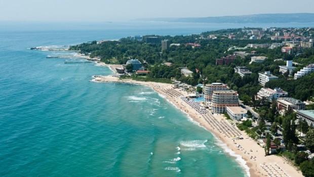 Стартира процедура по изграждането на първия изкуствен остров край Варна.
