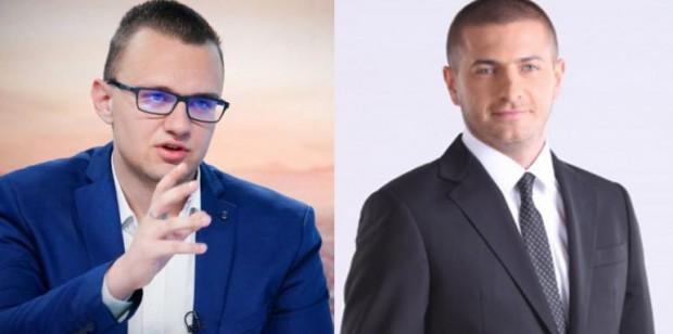 Иван Тодоров заяви, че е в Канада по бизнес дела