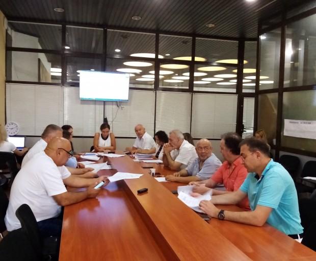 Общинската специализирана болница по очни болести във Варна да премине