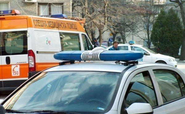 Семеен скандал помрачи почивката на почиващите в Приморско. 25-годишна софиянка