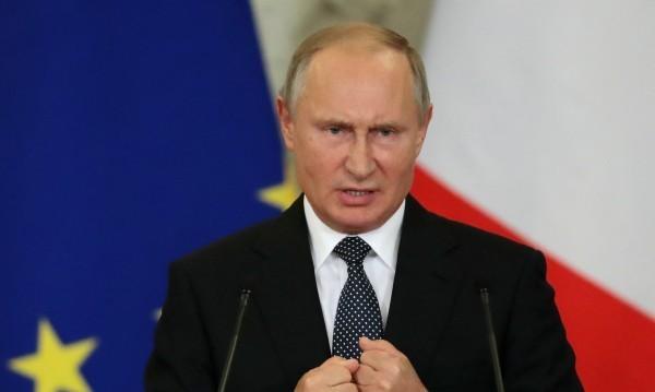 Днес се навършват 20 години от влизането на руския президент