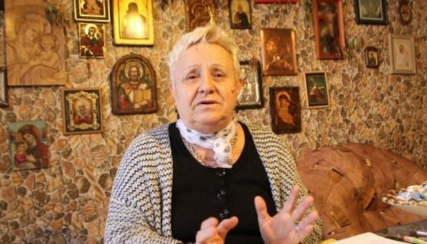 Ясновидката Соня Щерева е популяна в цялата страна с феноменалните