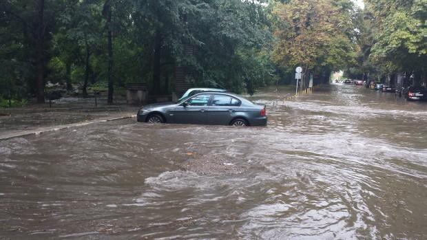 Снимка: Община Варна дава близо 1 млн.лв. за система, предупреждаваща за наводнения