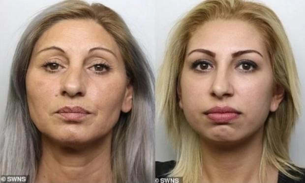Двойка джебчийки от България бяха арестувани, след като бяха уловени