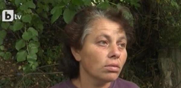 Майката на заподозрения за убийство на 7-годишното момиче не вярва,