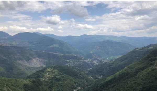 Нова тв20-годишно момиче се изгуби на слизане по Вазовата екопътека