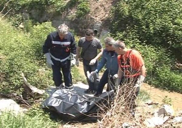 > Човешки останки са намерени край село Негован, криминалисти на