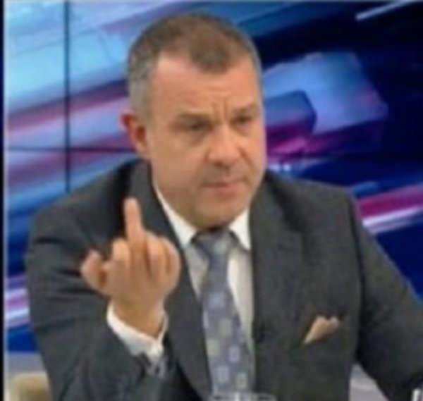 Емблематичната водеща на новините по БНТ Радина Червенова слага край
