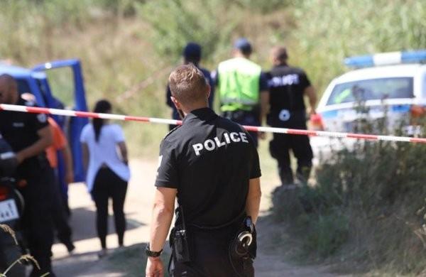 БГНЕС Човешки останки от две теласа откритикрай софийското село Негован,