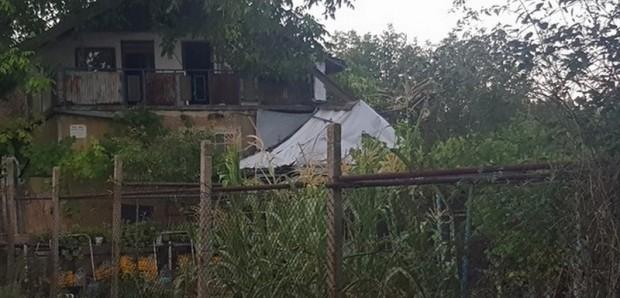 Снимка: Дядо Петко, убил и разчленил съсед край Варна, е баща на кмета на Кранево