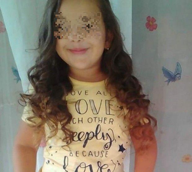 Причината за смъртта на 7-годишната Кристин е тежка черепно-мозъчна травма.