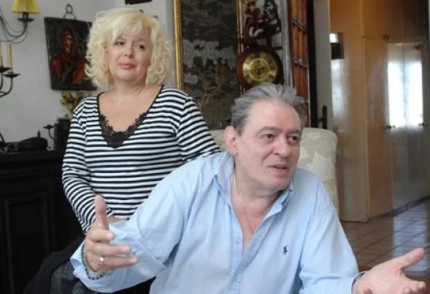 Големият поет и певец Михаил Белчев е бил опериран по