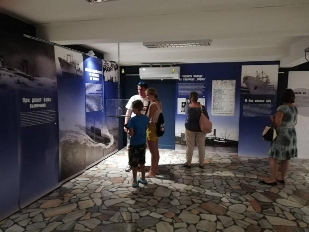 На 20 август в Парк-музей на бойната дружба – 1444