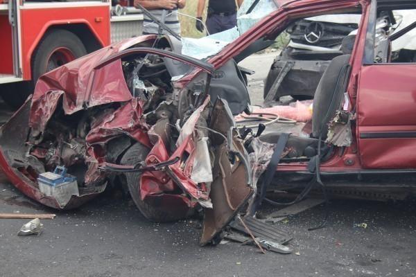 Характеристиката на фаталните инциденти при отделните категории превозни средства показва,