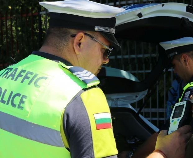 В бързо производство Районен съд – Варна осъди водач за