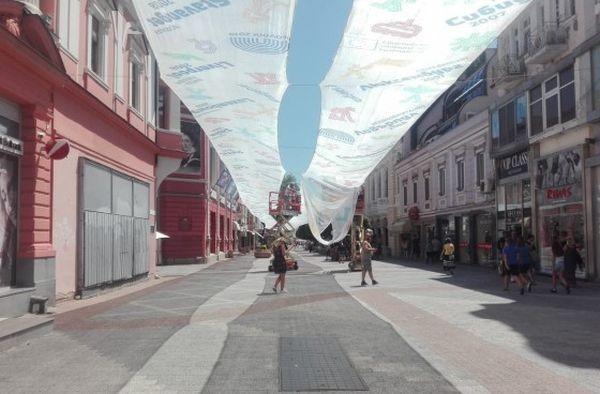 Към момента най-активни са гражданите на Враца, Стара Загора, Пловдив,