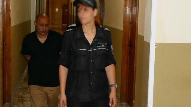 Районен съд Бургас пусна срещу 6000 лв. гаранция Мустафа Албалуши