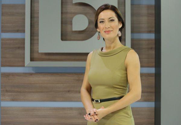 Известната водеща от ефира на bTV Билянa Гaвaзoвa e зapязaлa
