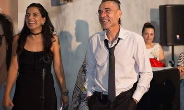 Влади Въргала се е разделил с актрисата Тезджан Ферад –