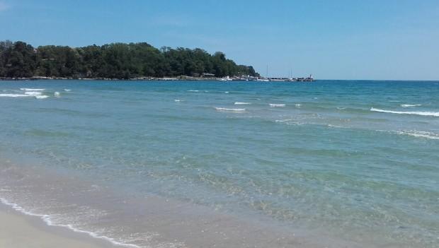 Снимка: Много лоша прогноза за Черно море, предупредиха за невиждано досега явление