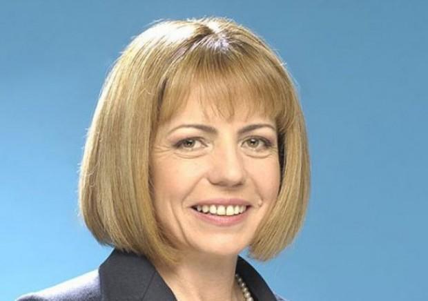 Кметът на София Йорданка Фандъкова ще поиска отново доверието на