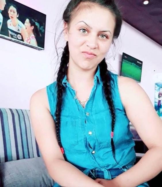 Снимка: Издирваната Румяна оставила на чужди грижи двете си малки деца