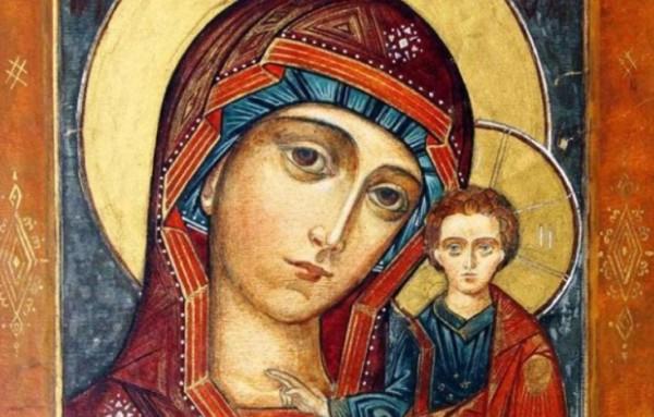 На 8 септември Православната църква почита църковния празник Рождество на
