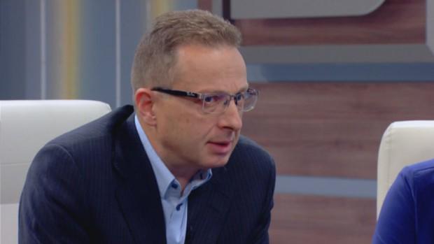 Трябва да получим извинение от Русия за окупацията на народите