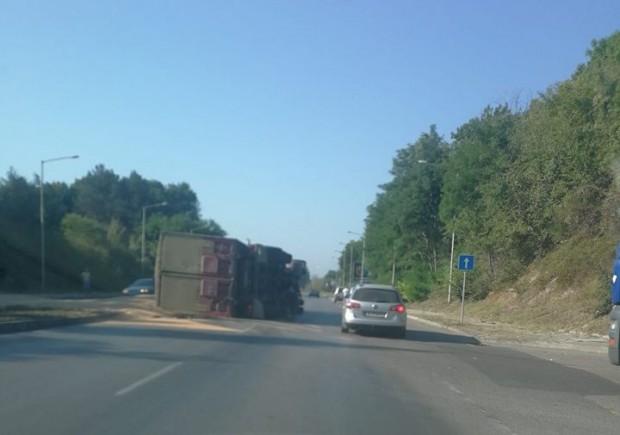 Виждам те КАТ-ВарнаОт полицията във Варна съобщиха подробности за катастрофата,