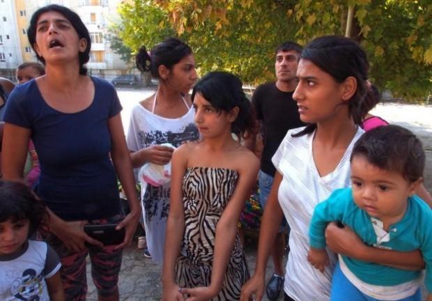 БГНЕСЕдва 41 на сто от ромите в България изразяват доверие