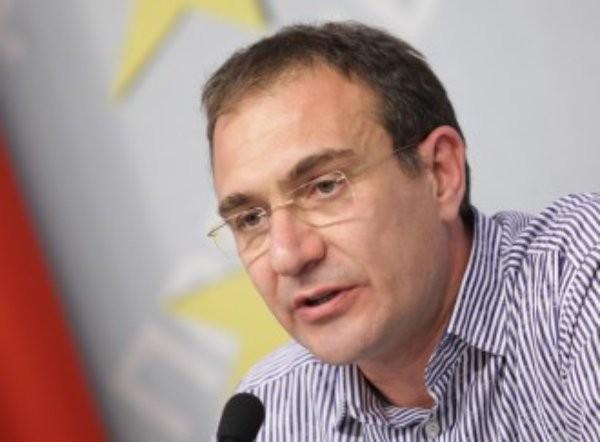 Раздиращата се от жестоки скандали структура на БСП – Варна