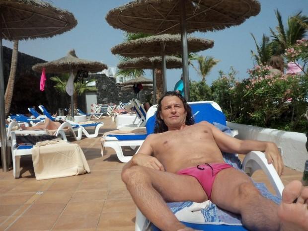 Деян Неделчев–Икебаната ще стане персона нон грата на варненските плажове,