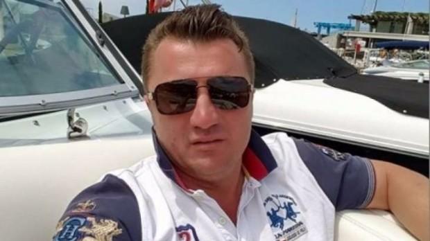 Снимка: Бизнесмен-големец спретна див екшън на Кръстова гора и приключи в ареста