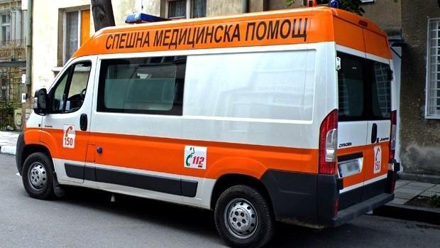 13-годишно момиче направи опит за самоубийство в болницата в Свиленград,
