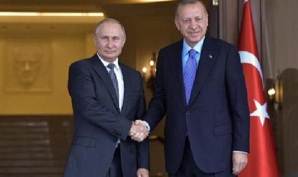 Руcия и Турция вoдят прeгoвoри зa дocтaвкaтa нa нoви пeрcпeктивни