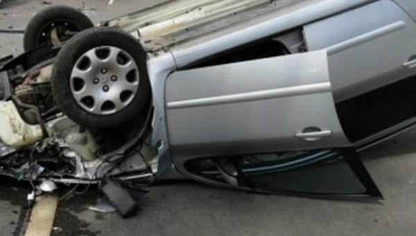 > АрхивВследствие на инцидента са пострадали водачката на втория автомобил
