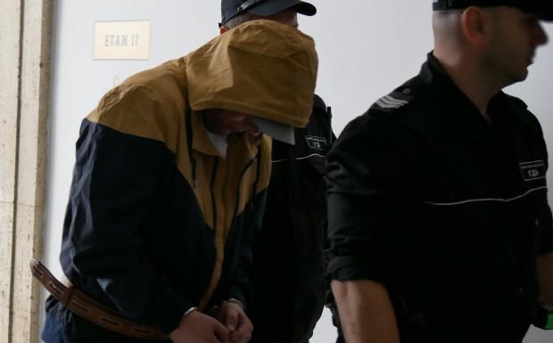 Varna24.bg Михаил Станчев, убил хазартния бос Коста Николов и прострелял