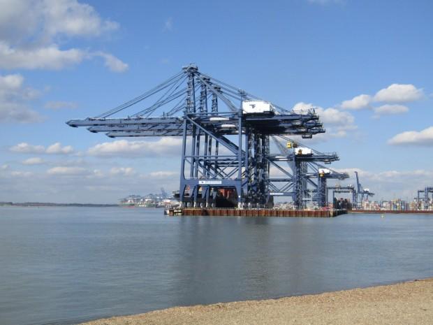 Предстои изграждането на специална система, която ще информира корабособствениците преди
