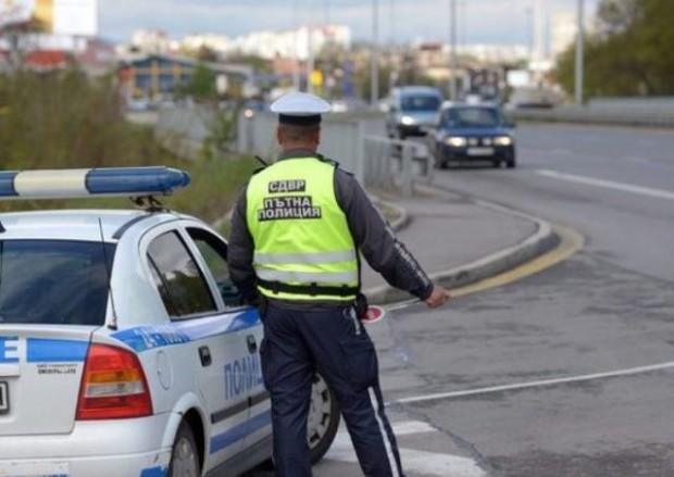 Снимка: Започват засилени проверки на шофьорите по пътищата