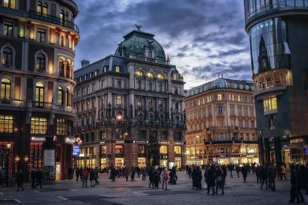 Да се трепеш с години в Австрия и да си