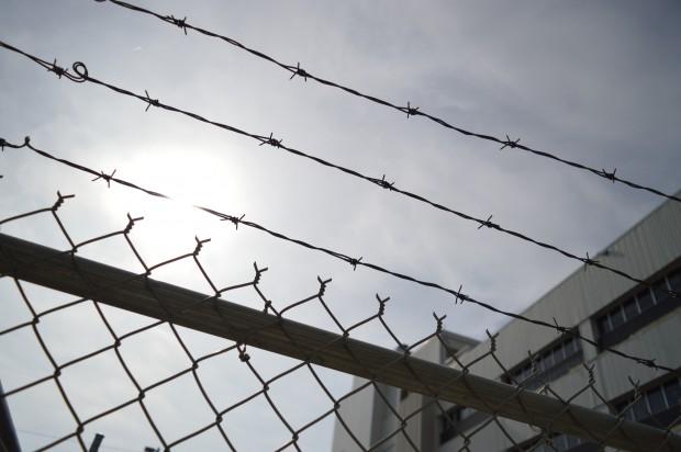 Снимка: Германия не връщала затворници в България и Румъния заради лошите условия