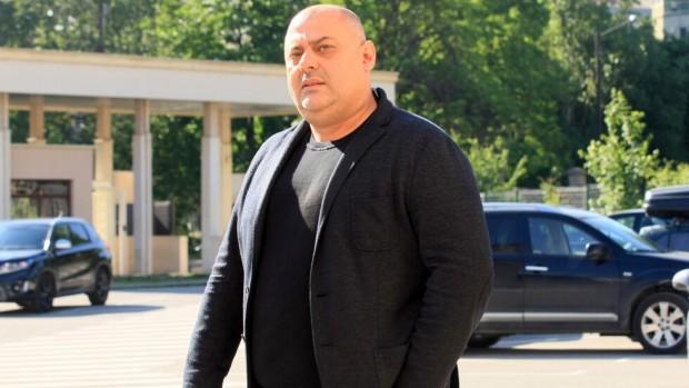 Снимка: Съдът остави в ареста добричкия бизнесмен Антон Проданов