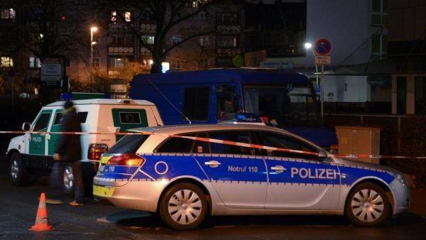 Снимка: Убиха хладнокръвно български студент в Германия