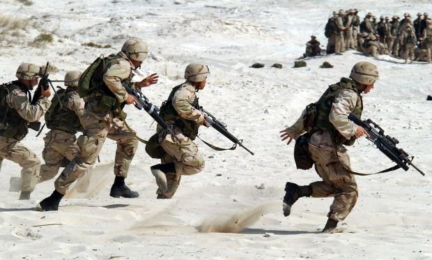 Снимка: Днес е Деня на мира, войните по света спират за 24 часа