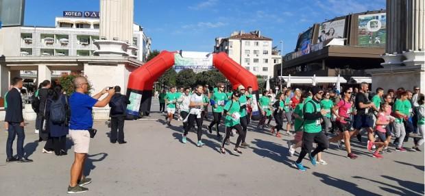Десетки варненци и гости на града се включиха в инициативата