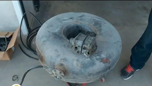 Снимка: Есперт: Автомобилите с неизправни газови уредби са като бомба със закъснител