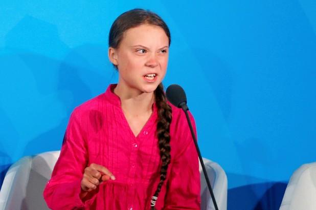 Шведската тийнейджърка Грета Тунберг си спечели милиони почитатели с критиките,