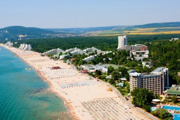 Албена е най-добрата СПА дестинация в България за 2019 година.